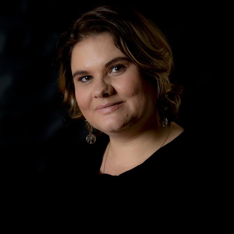 Natalia Marshall